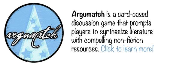 Argumatch Banner
