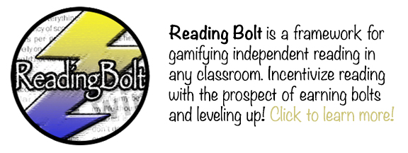 Bolt Banner