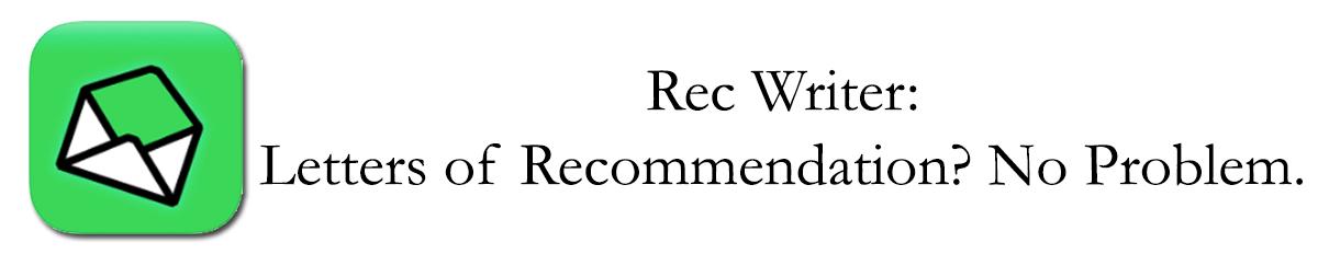 RecWriter