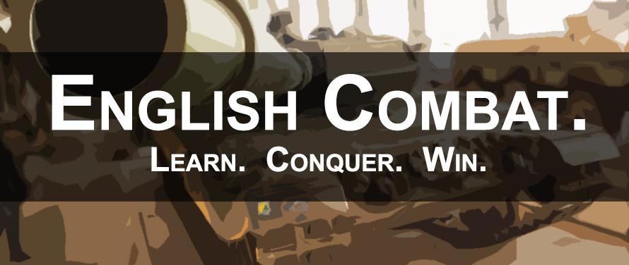 EnglishCombatBanner