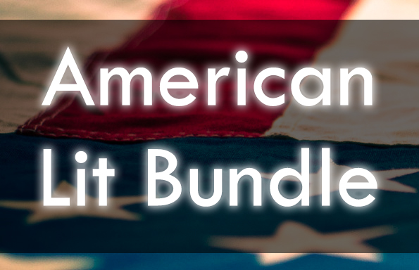 0 American Lit Bundle