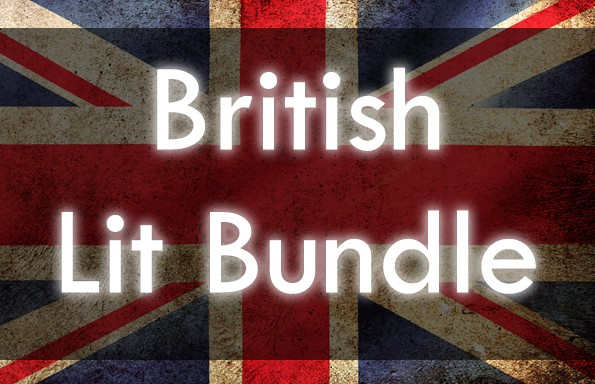 Brit Lit Bundle