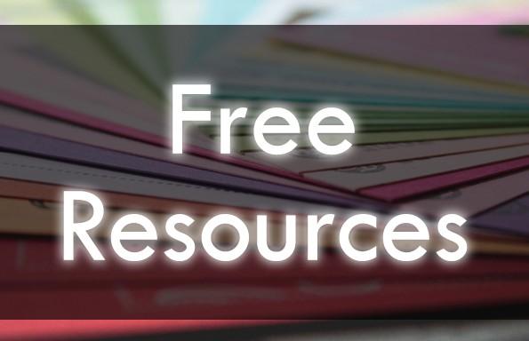 Free Lesson Plans