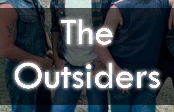 10 Outsiders