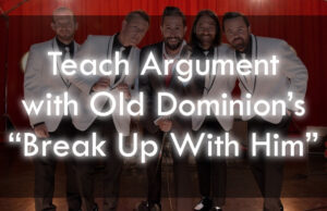 Teach Rhetorical Analysis With Old Dominion's Break Up With Him