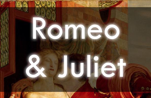 12 Romeo Juliet