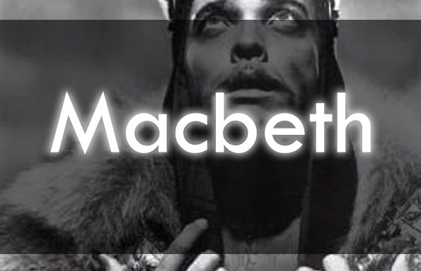 9 Macbeth