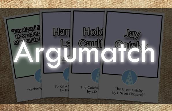 Argumatch
