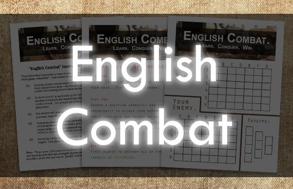 English Combat