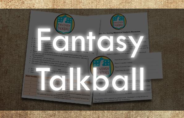 Talkball