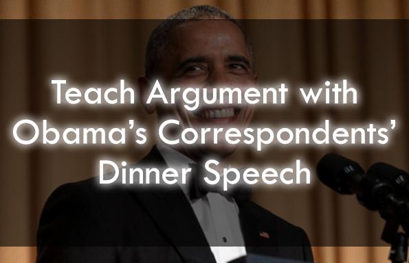 ObamaCorrespondentsDinner