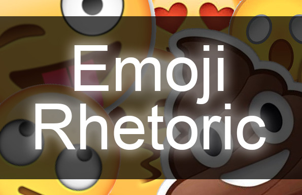 Orwellian Rhetoric With Emoji