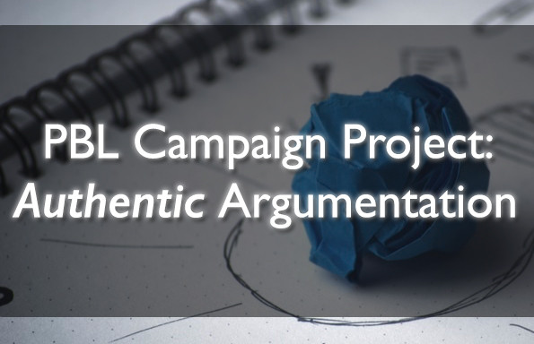 PBL Campaign Project