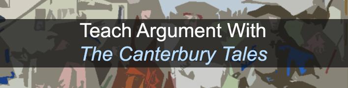 CanterburyTalesBanner