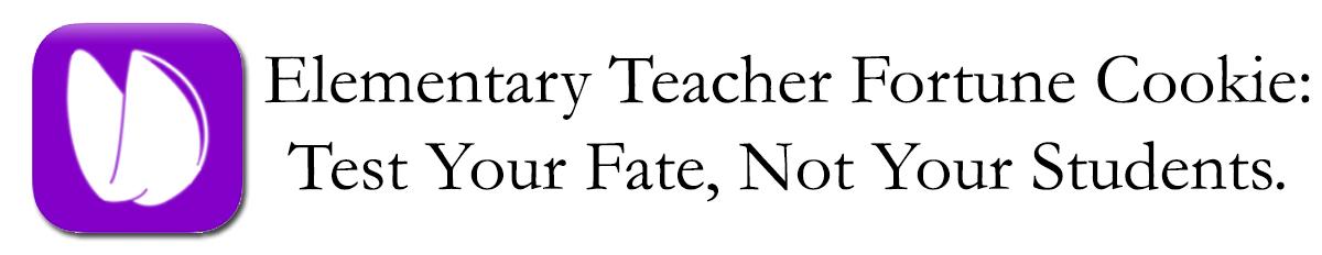 ElementaryFortuneCookie