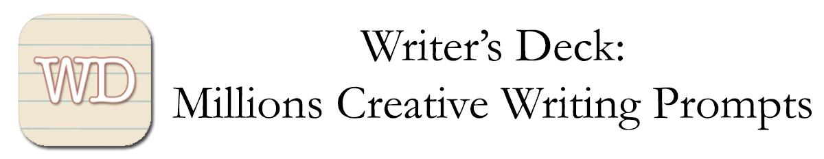 WritersDeck
