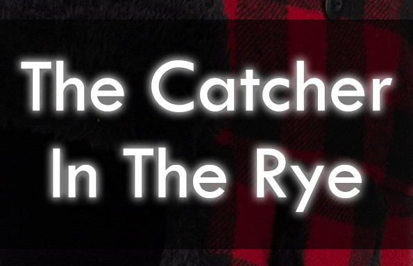 The Catcher In The Rye Unit