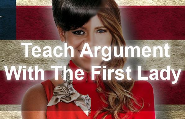 Spousal Politics: Michelle, Melania, & Bill