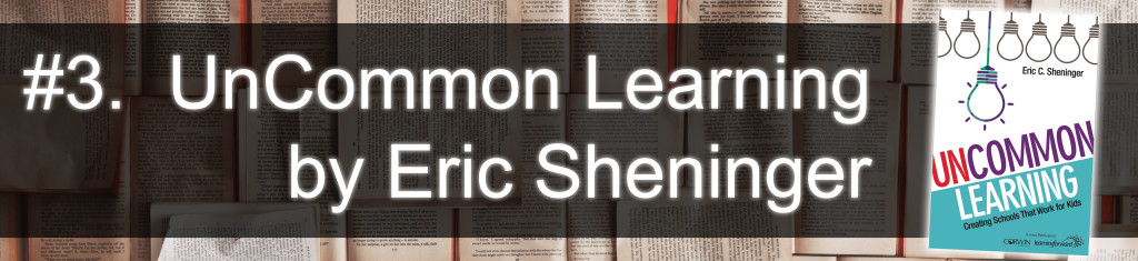 3UncommonLearning