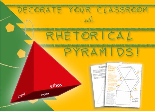 DecorateWithPyramids