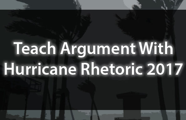 Hurricane Rhetoric 2017
