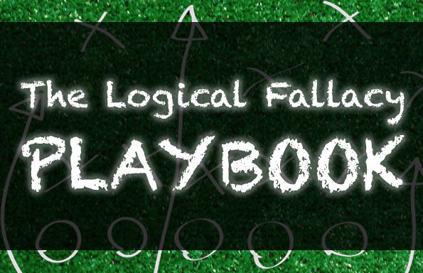 Logical Fallacy Playbook