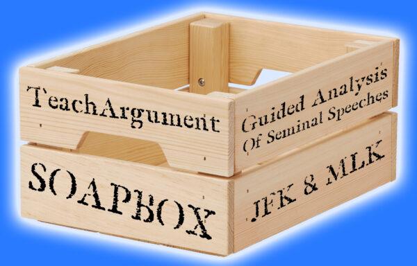 SoapBox: Guided Analysis of JFK & MLK